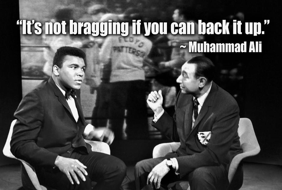 Das Großmaul Ali