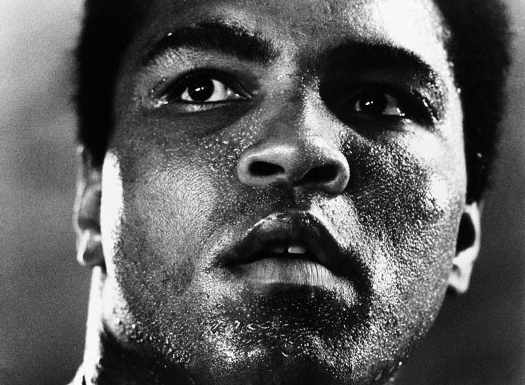Nachruf auf Muhammad Ali