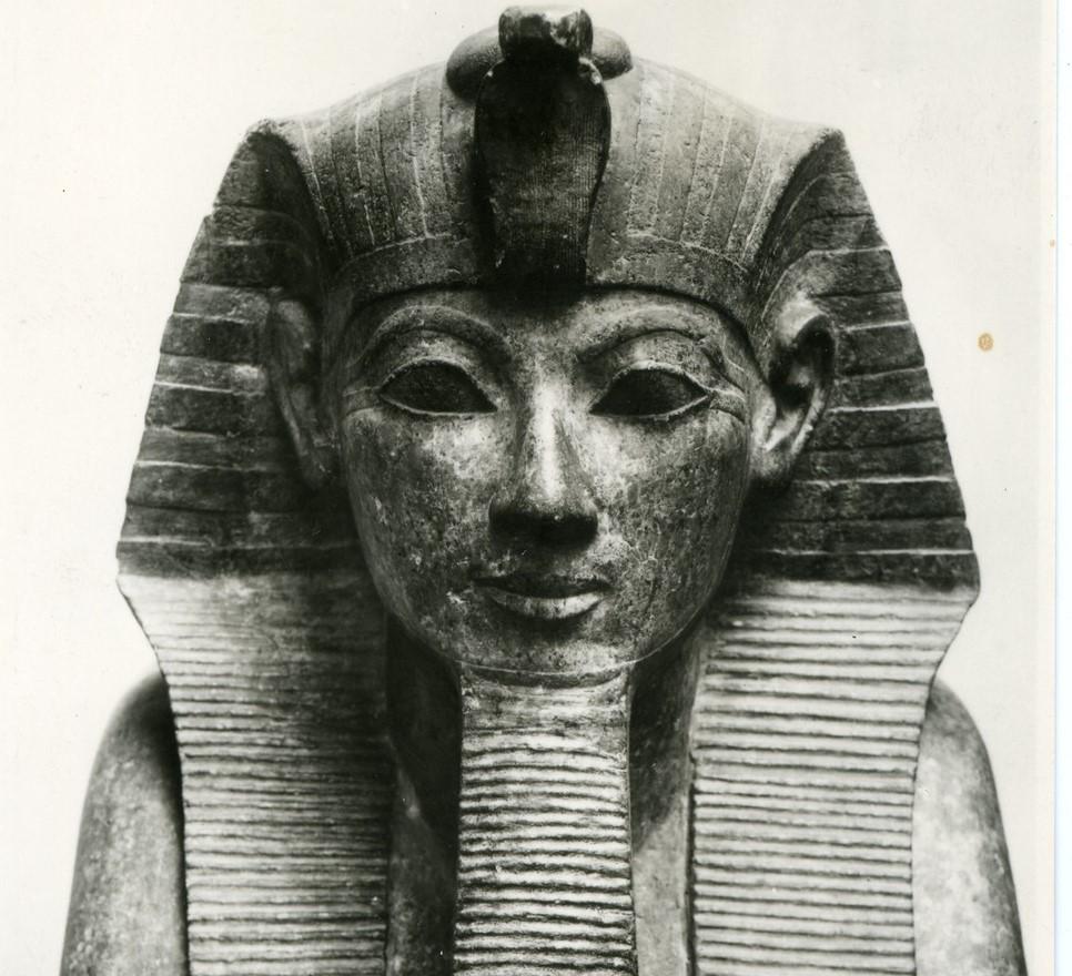 Pharaonin Hatschepsut